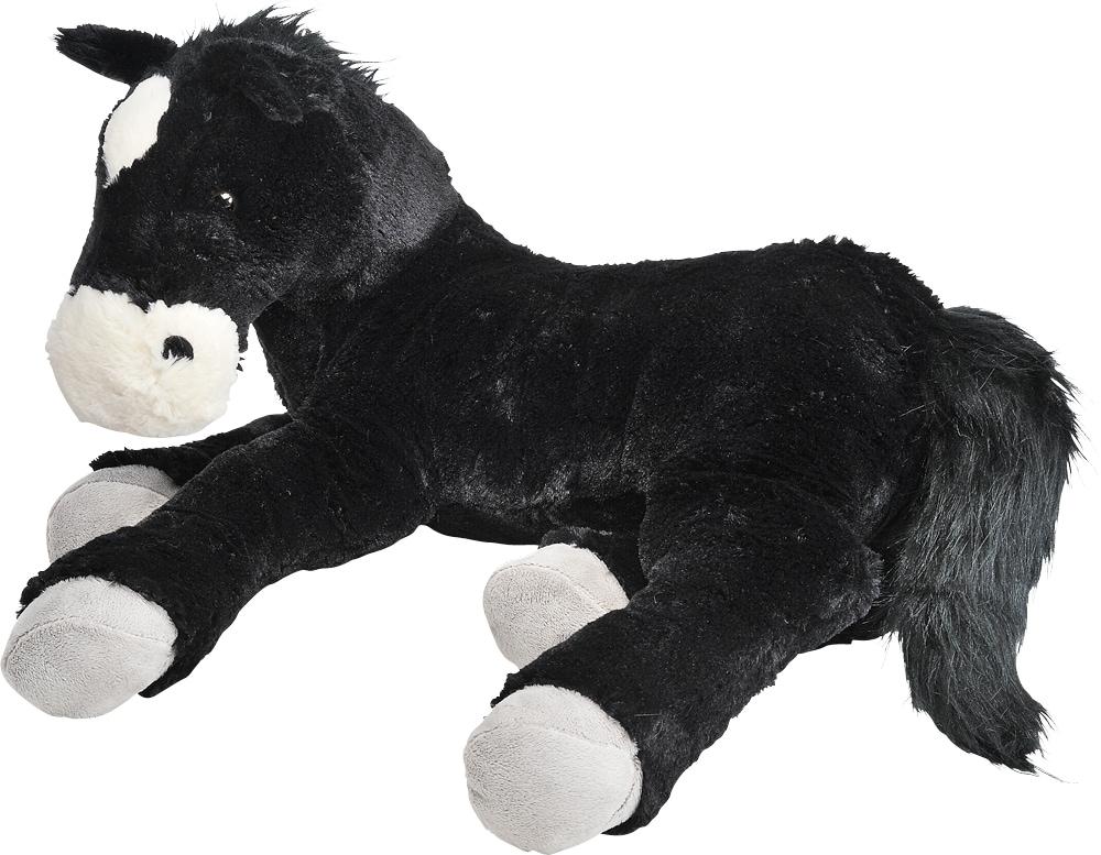 Mjukisdjur Häst