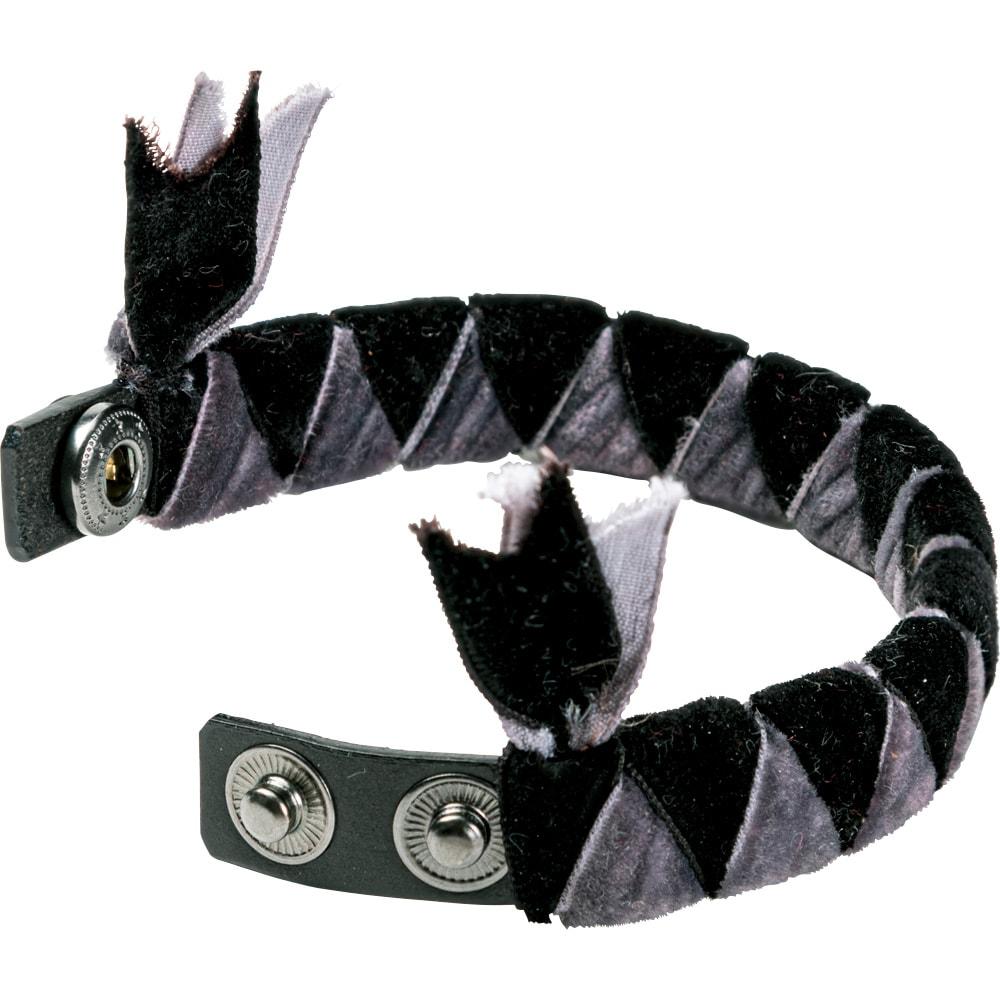 Armband Läder Shark tooth CRW®