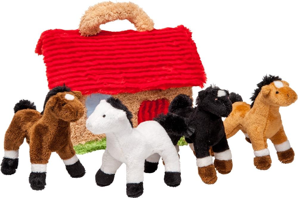 Leksak Häst 4 Horses