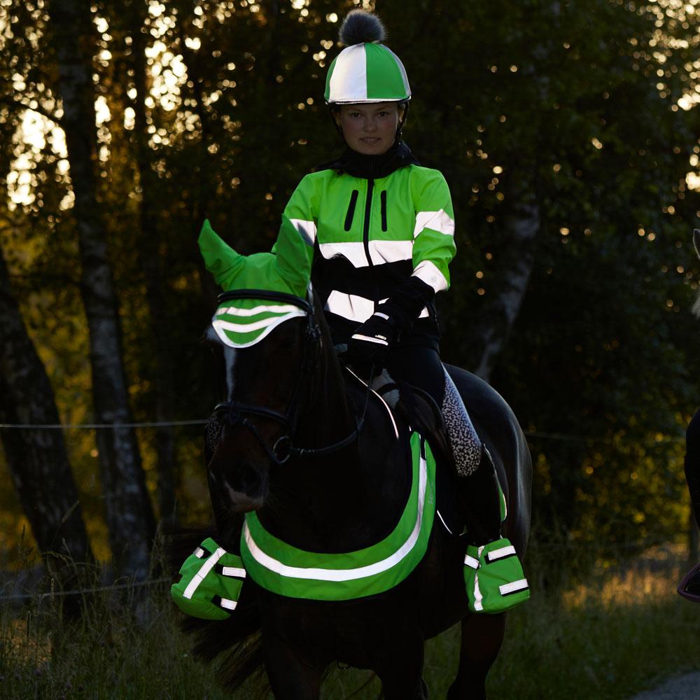 Damasker  Bright Rider Fairfield®