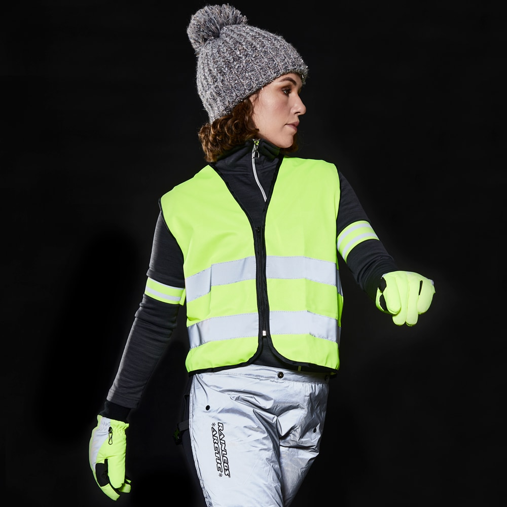 Reflexväst  Safety CRW®