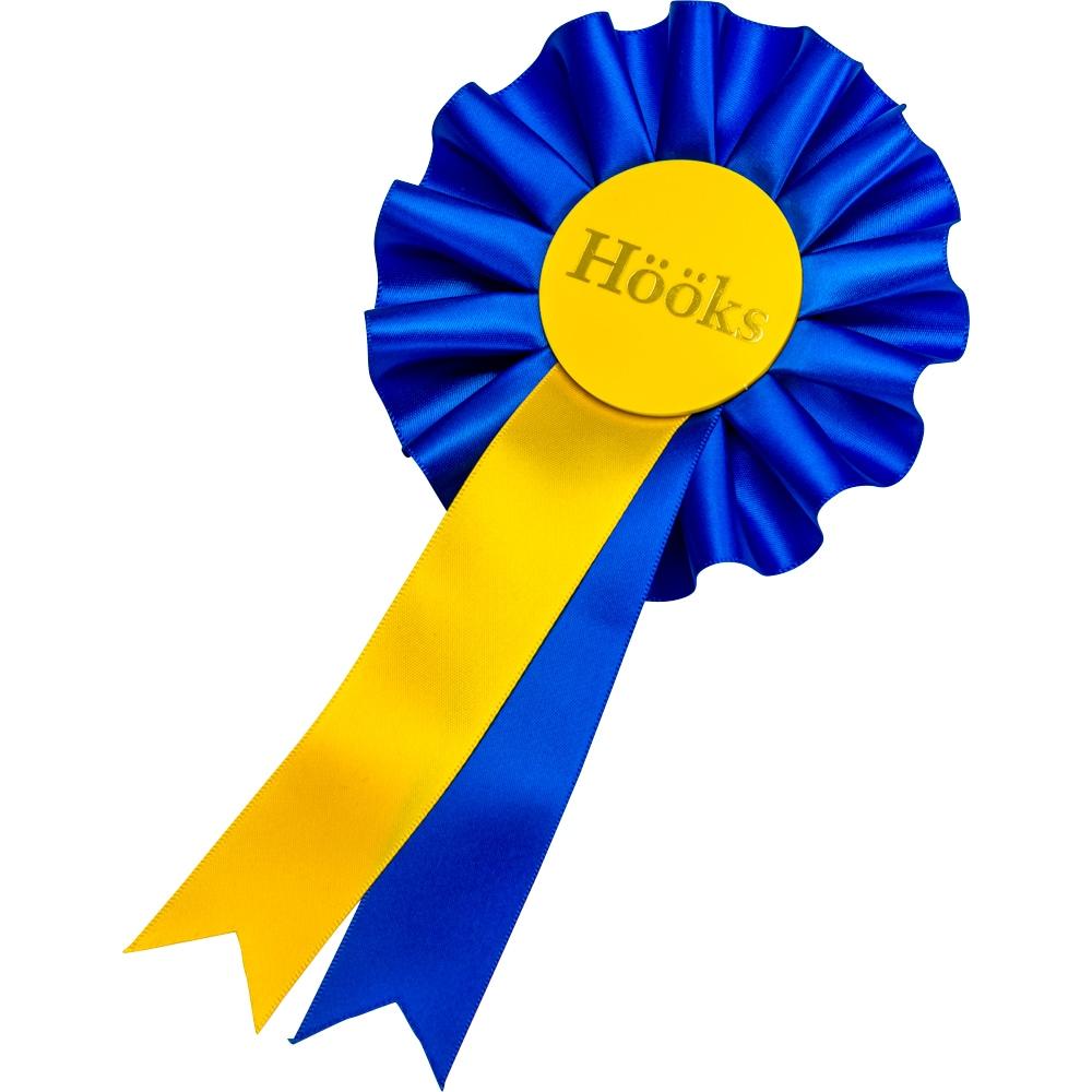 Prisrosett Käpphäst Grand Prix Hööks