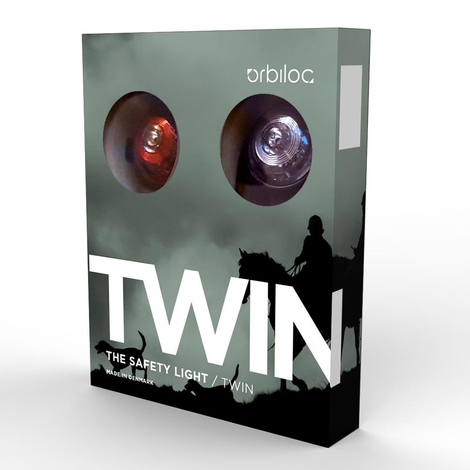 Orbiloc Twin Dual Orbiloc