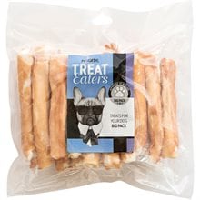 Hundtugg 20-pack Chicken Roll Petcare