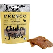 Hundgodis  Chicken Slice Fillets 100 g Fresco®