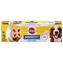 Hundtugg  DentaStix Twice Weekly