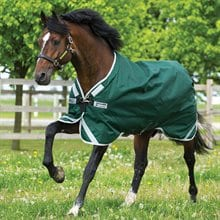 Regntäcke  Rambo Original with leg arches Lite Horseware®