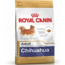 Torrfoder Hund  Chihuahua Adult 3 kg Royal Canin