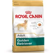 Torrfoder Hund  Golden Retriever Adult 12 kg Royal Canin