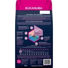 Torrfoder Hund  Puppy Small Breed 3 kg Eukanuba